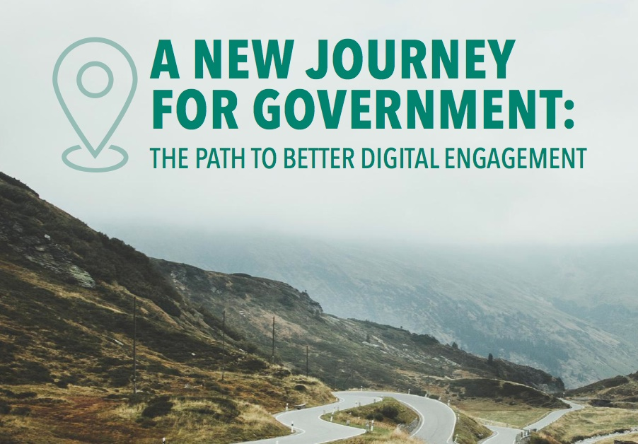 gov digital engagement