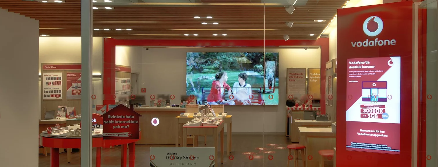 Create an Immersive, Omnichannel Experience
