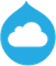 Acquia Cloud Nav Logo