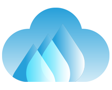 Drupal Cloud Icon