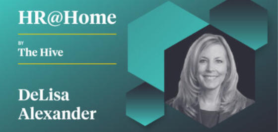 An external website photo for HR@Home Ep6: Julia Birkett, senior director of people at Acquia