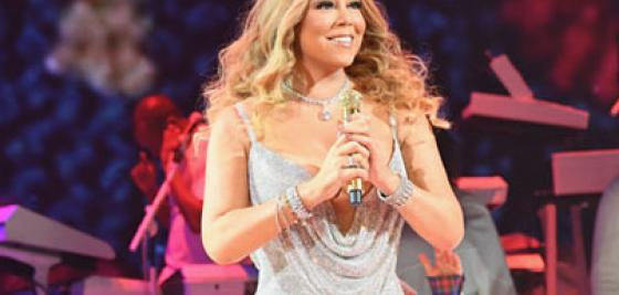 Mariah Carey - Warner Music Group uses Acquia Site Factory