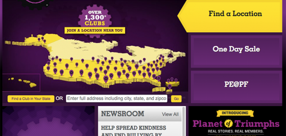 How Planet Fitness Delivered a Modern, Digital Experience for Its Customers