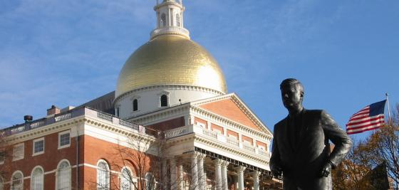 Massachusetts launches Mass.gov on Drupal