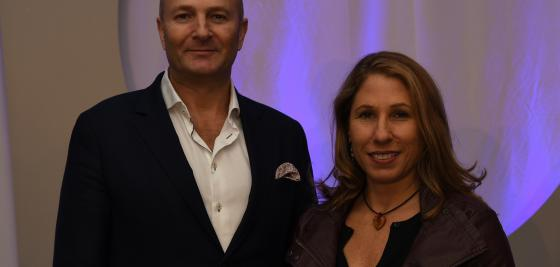 Acquia appointed Steve Williamson as the company's new sales SVP in EMEA and Sylvia Jensen as VP of marketing in EMEA.