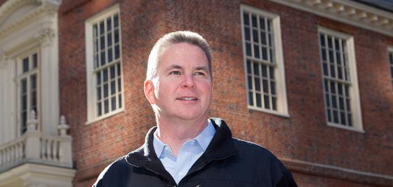 Mike Sullivan Joins Acquia as CEO