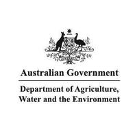 The Department of Agriculture, Water and the Environment