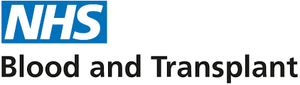 National Health Service Blood and Transplant logo