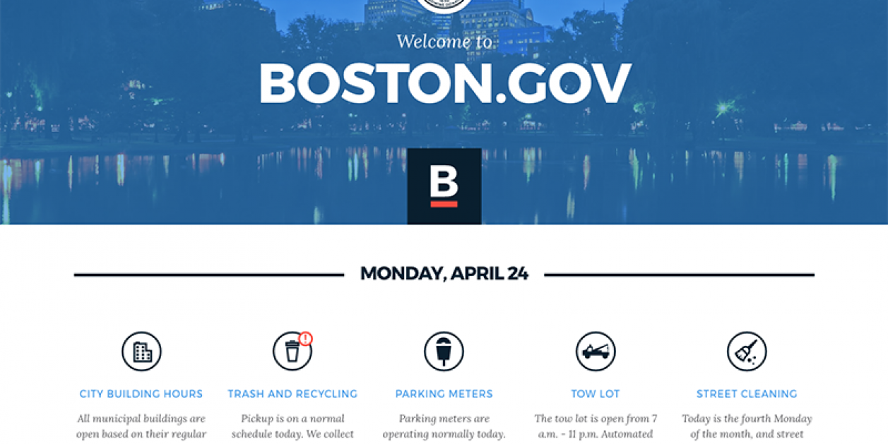 Boston.gov Makes 840-Page Budget Proposal an Interactive Read