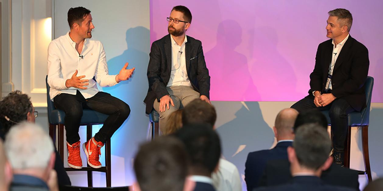 The Engage Award Winners – A Fireside Chat with Digital Experience Leaders