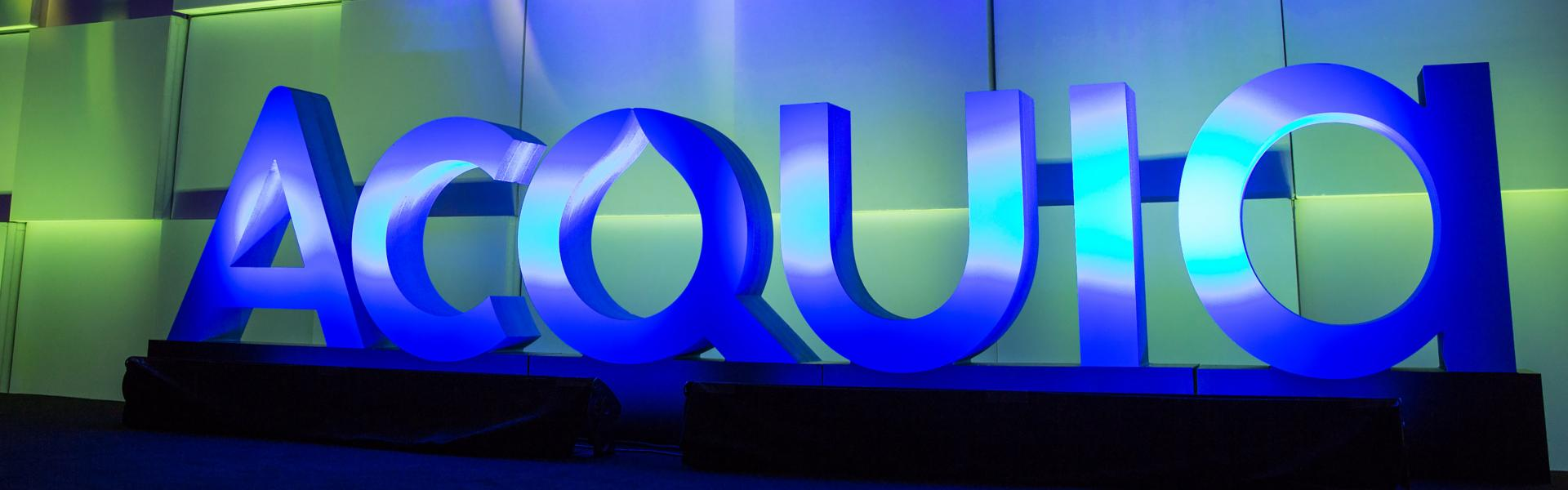 Acquia Engage 2017: Day 1, Part 1