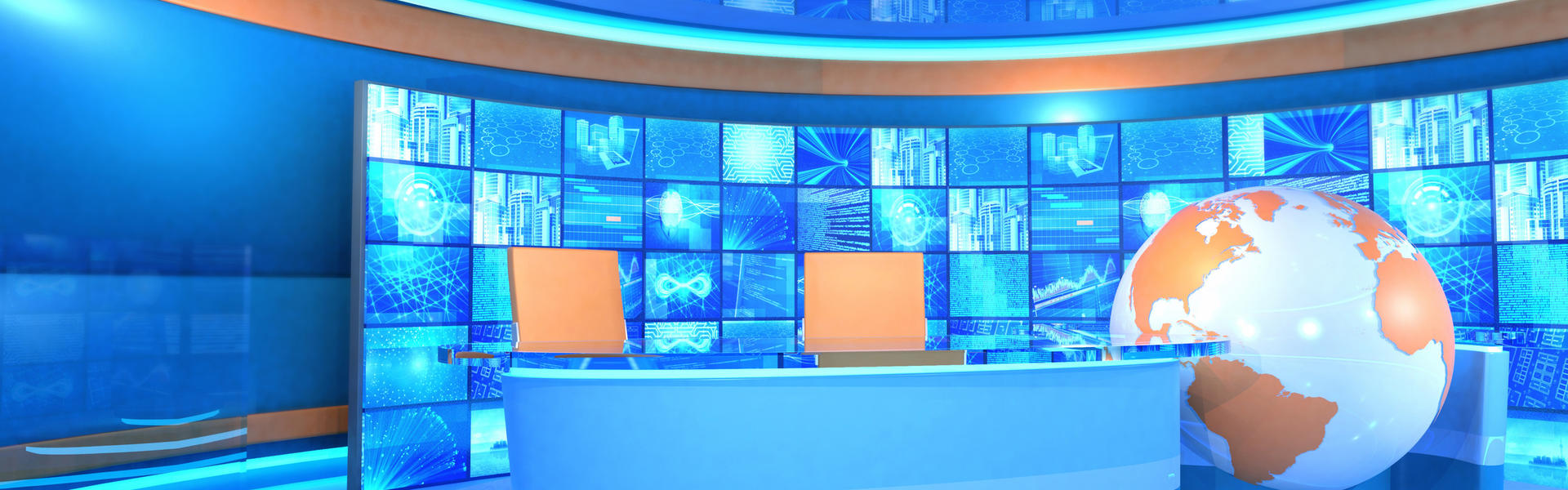digital newsdesk