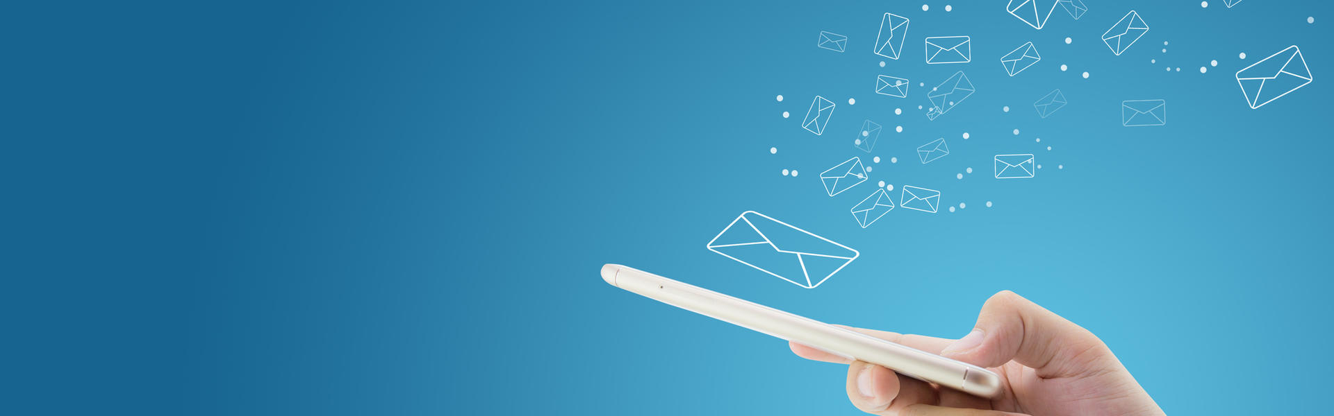 email marketing tech
