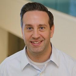 Michael Ehrich, vice president of information technology and enterprise applications, Acquia