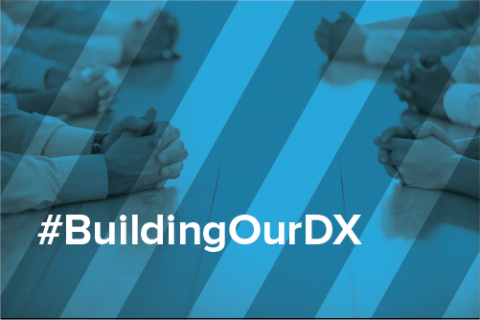 Building our DX 8