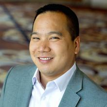 Jonathan Tam, research director, account-based marketing strategies, SiriusDecisions