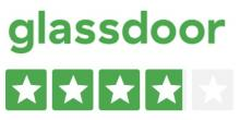 Glassdoor Awards
