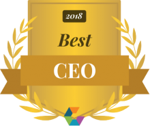 Best CEO award