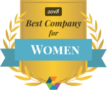 Best Company for Women 2018