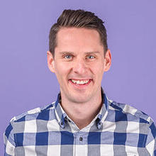 Jordan Keddington, Director of Digital Strategy, Bounteous