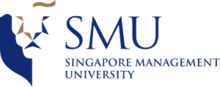 Logo for SMU