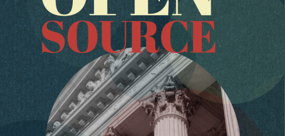 Open Source Guide: The Future of Government Technology