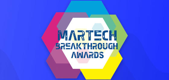 martech breakthrough logo