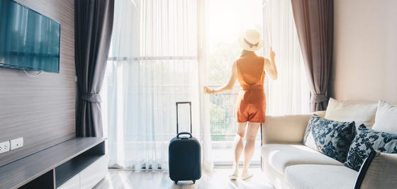 travel and hospitality hotels