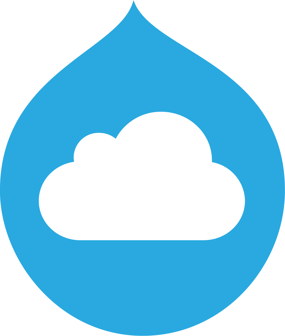 Cloud Platform Logo