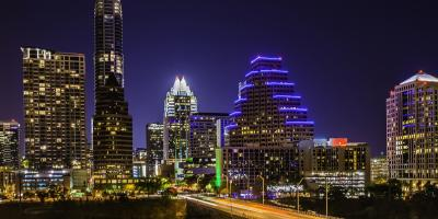 Acquia Engage Austin Texas 2018