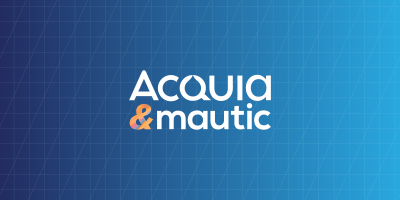 Acquia & Mautic