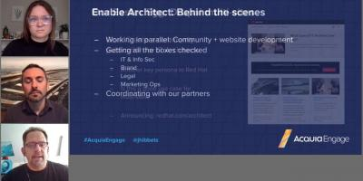 Level-Up Your Drupal Application with Acquia Product Easter Eggs Video Thumbnail